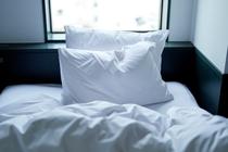 京都老舗メーカーの羽毛寝具