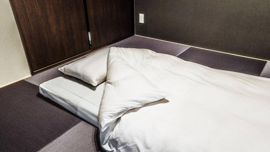 ・101~110号室 和室