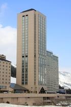 Naspaガーデンタワー