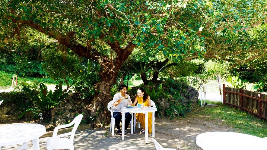 【選べる朝食-Green Leaf/オーガニックカフェ-】[徒歩5分]お食事イメージ。