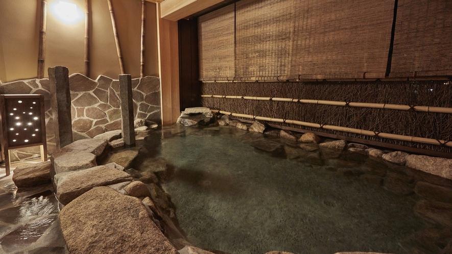 ★【貸切風呂】岩乃湯