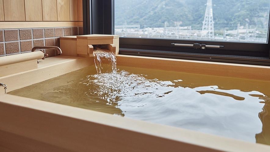 ★【客室】お風呂