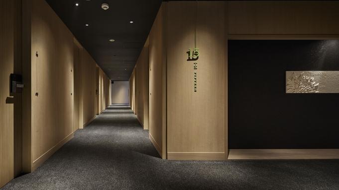 【シンプルステイ】新宿で温泉を楽しむ!スタンダードな素泊まりプラン【首都圏おすすめ】