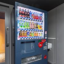 自動販売機(5F.10F.15F共用スペース)