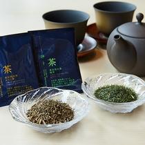 オリジナルパッケージ東京狭山茶