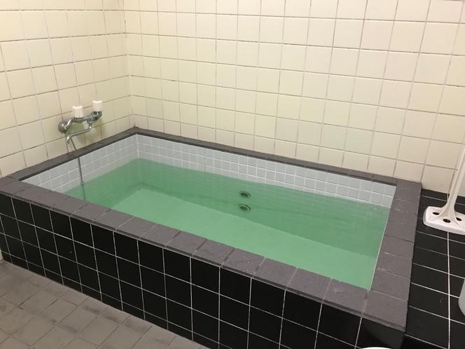共用風呂 18:00-22:00