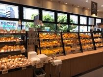 【ホテル併設1~2Fスーパーマーケット】