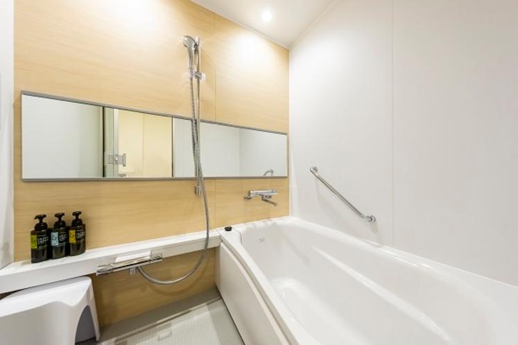 【浴室】セパレイトタイプ