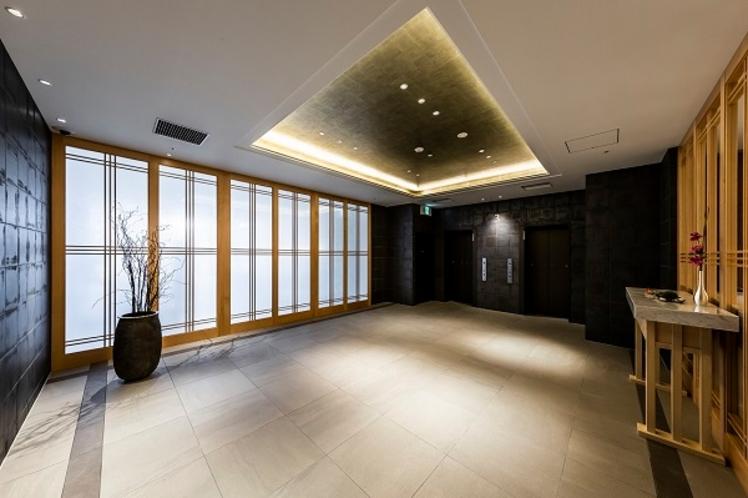 【3階】エレベーター