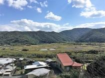 奄美最大の水田が残る地域