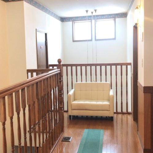 あいづ天鏡台温泉 2階フロアー
