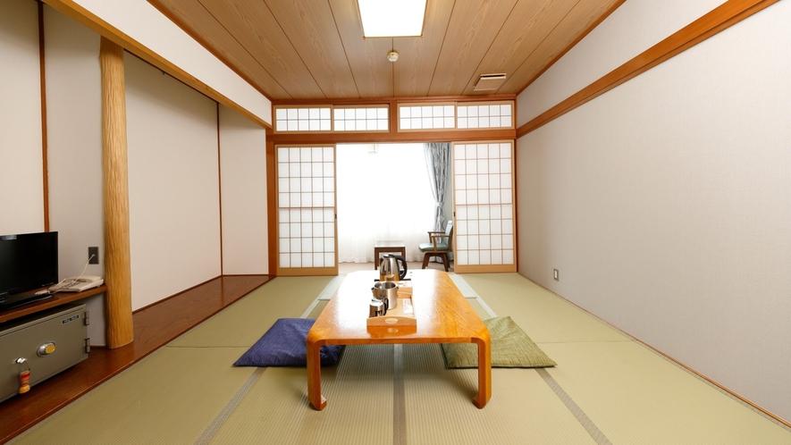 【エコノミー/ECONOMY】客室イメージ