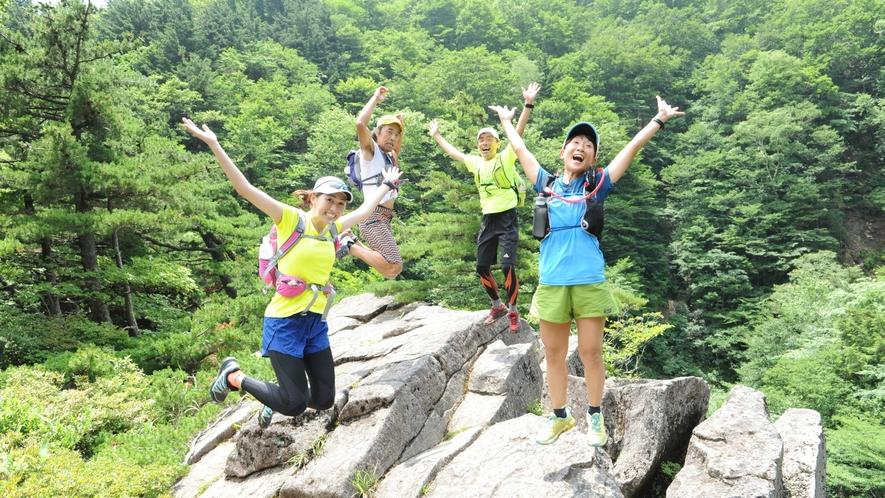 【ハイキング】安達太良山は初心者も上級者も楽しめる、優しくも、パワフルな安達太良山