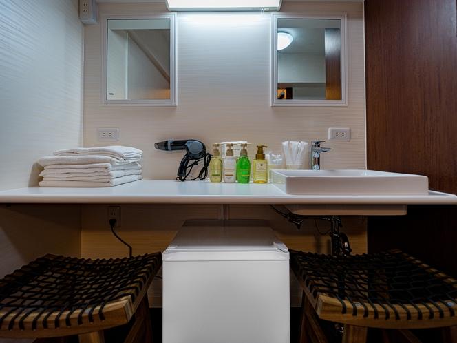 洗面所(和洋室)