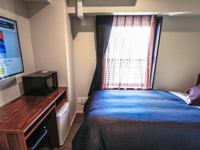 シングル部屋 (3)