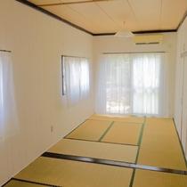 5〜6人部屋