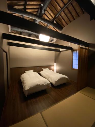 12畳和洋室
