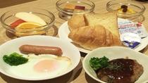 ■洋食(イメージ)