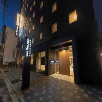 ■ホテル外観②