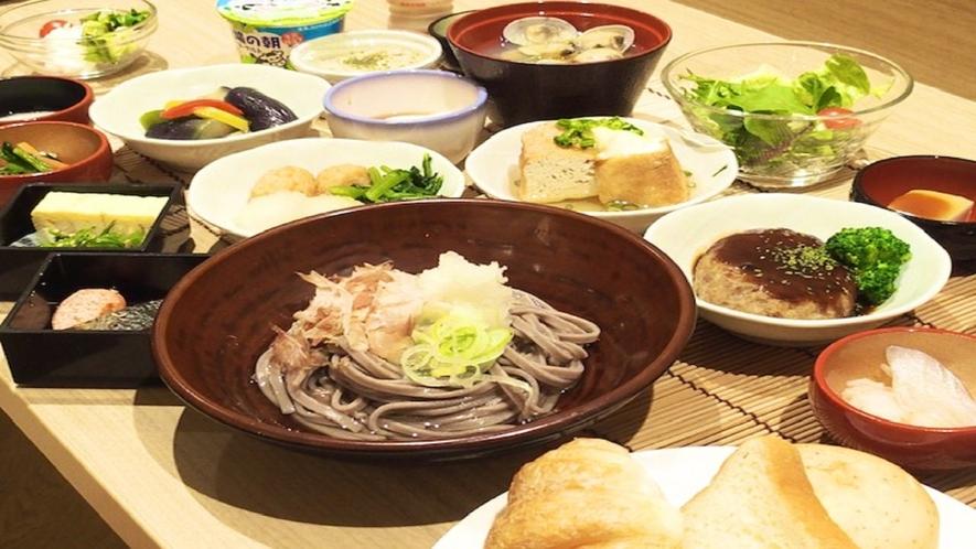 ■ご朝食(イメージ)