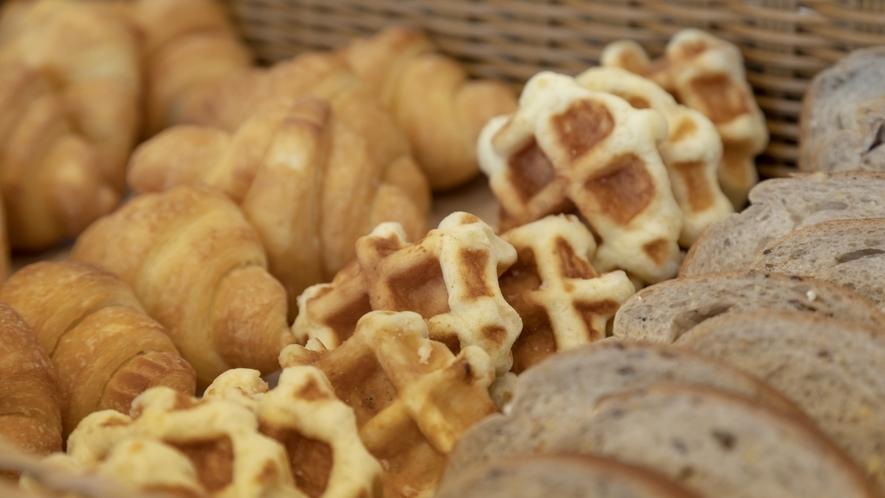 ■パン(イメージ)