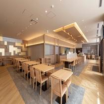 ■レストラン会場