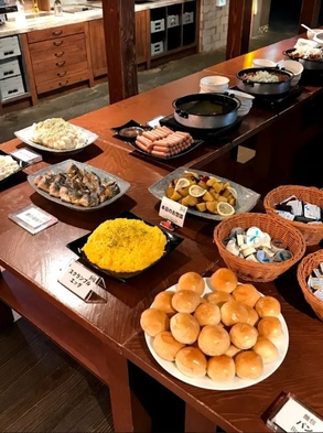 【レギュラープラン】 朝食付き  全室禁煙! 駐車場無料サービス