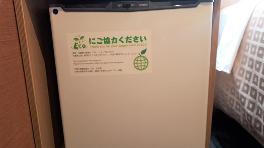 冷蔵庫 ★中は何も入っていません