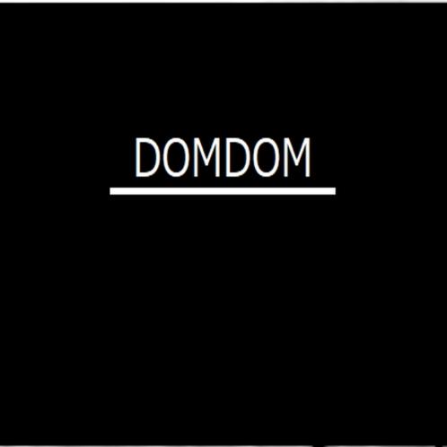 DOMDOM