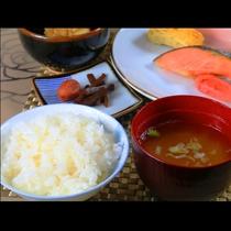■【朝食】
