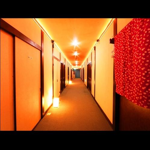 ■【館内】廊下