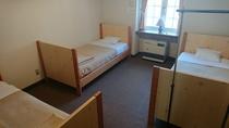 3~4人部屋