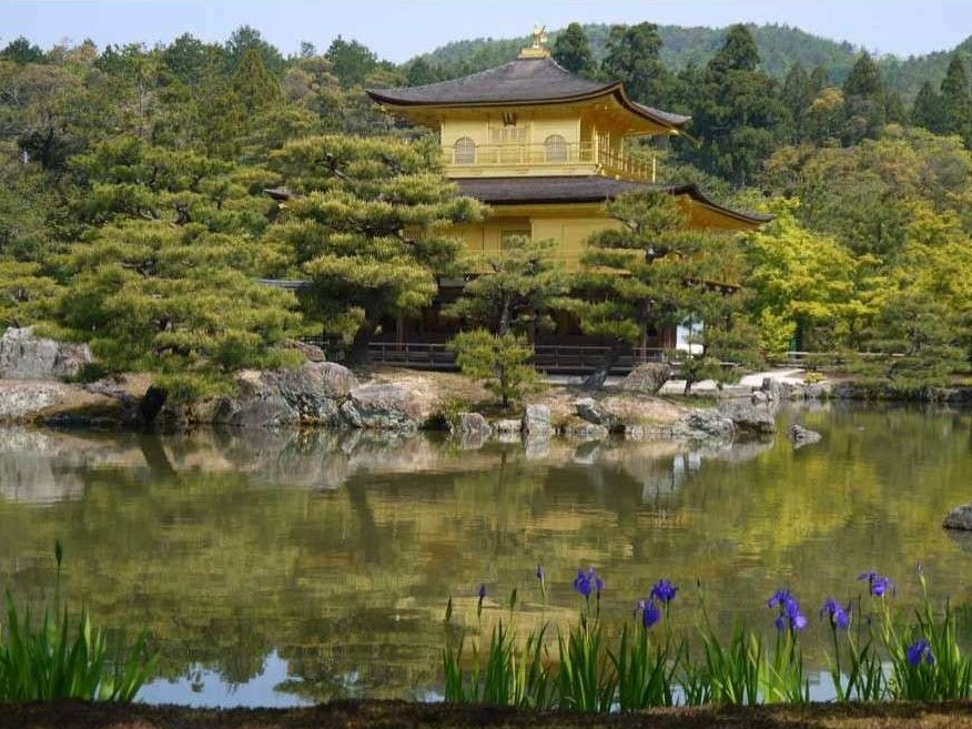 ◆金閣寺◆