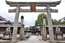 ◆晴明神社◆