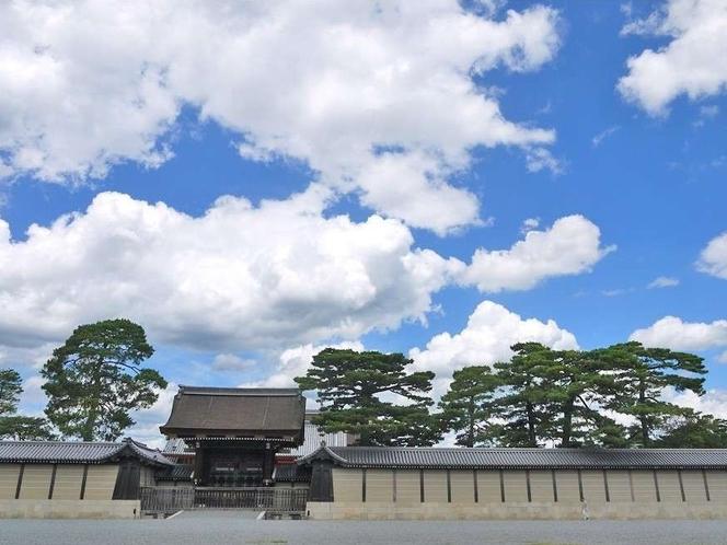 ◆京都御苑◆