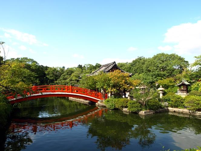 ◆神泉苑◆