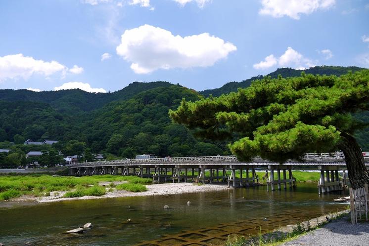 ◆渡月橋◆