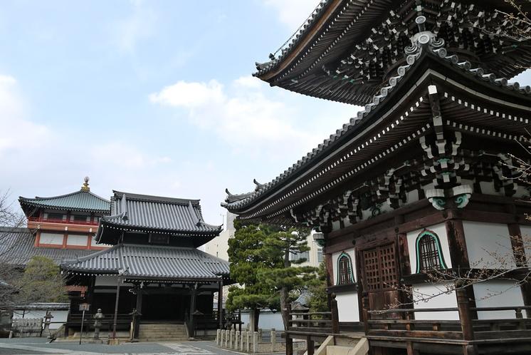◆本法寺◆