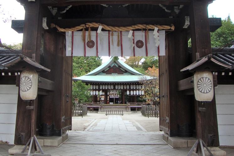 ◆白峰神社◆