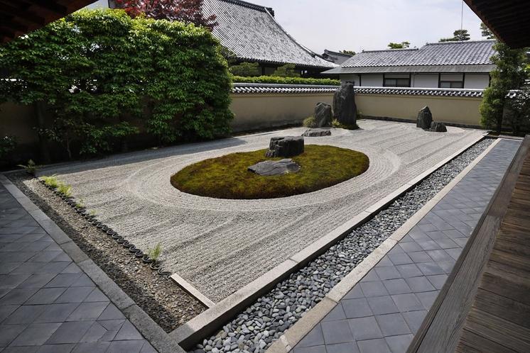 【京都の庭園】大徳寺 龍源院