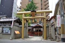 ◆御金神社◆