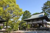 ◆上御霊神社◆