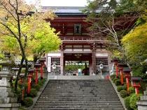 ◆鞍馬寺◆