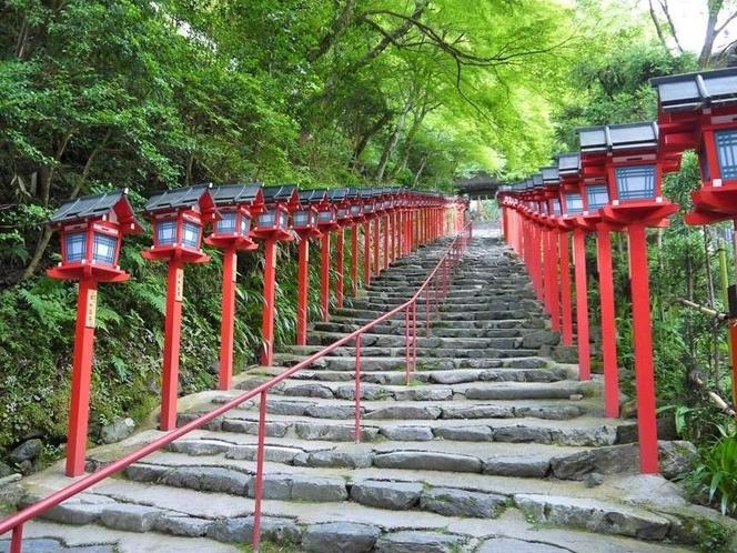 ◆貴船神社◆