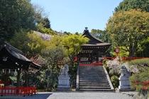 ◆健勲神社◆