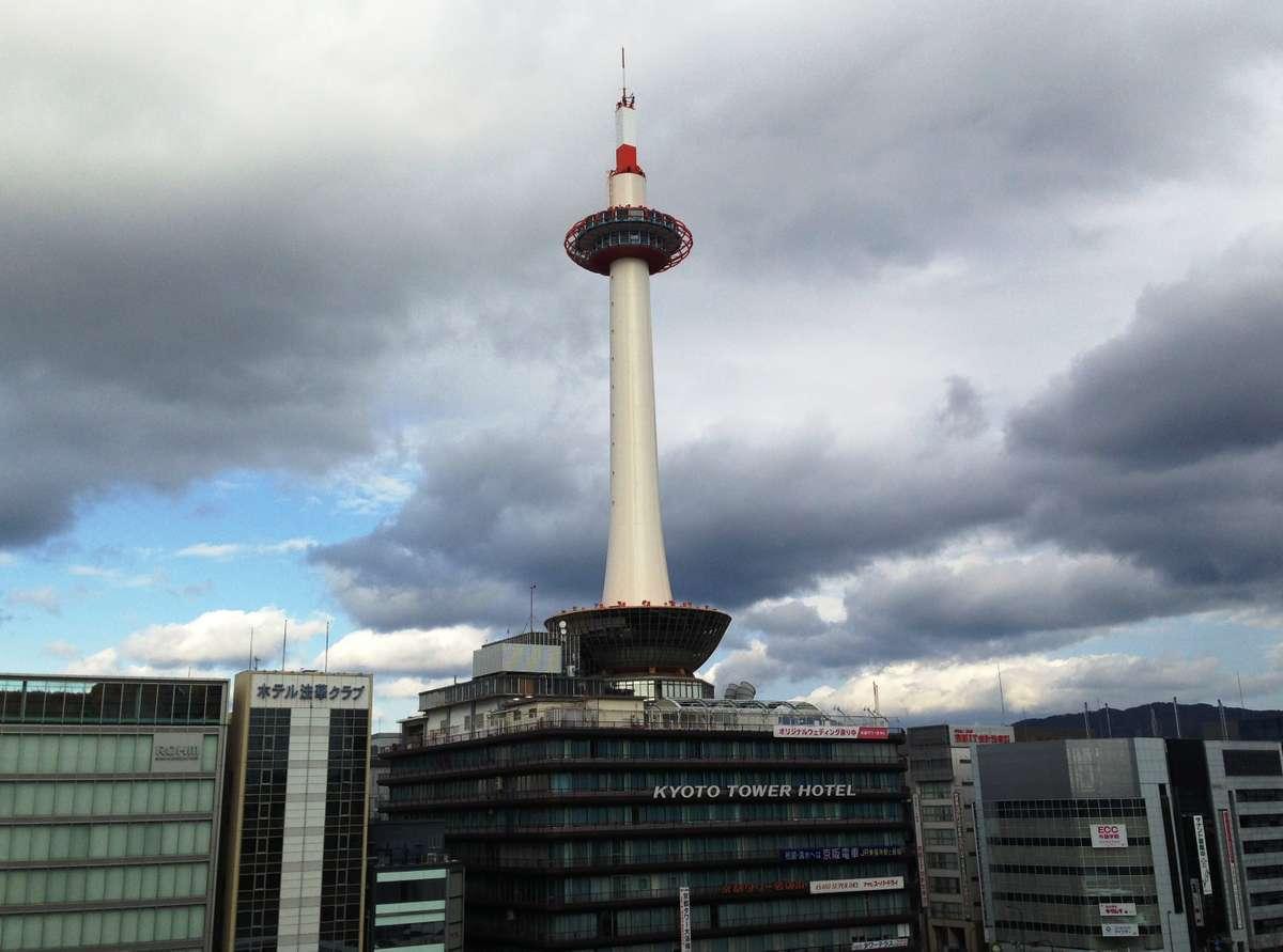 ◆観光◆京都タワー