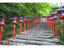 ◆観光◆貴船神社
