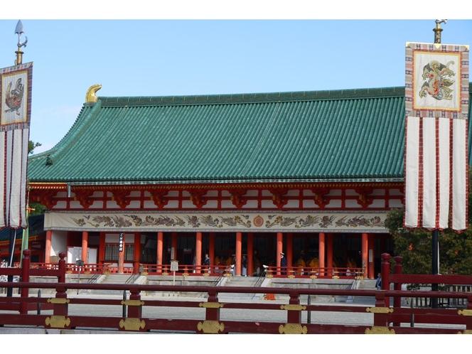 ◆観光◆平安神宮