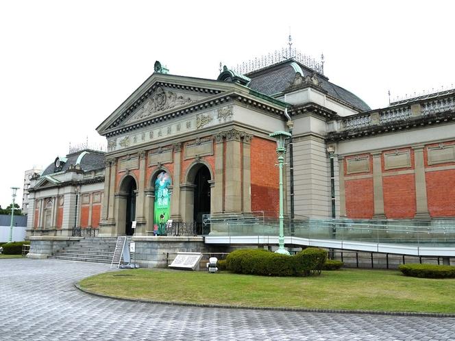 ◆観光◆京都国立博物館