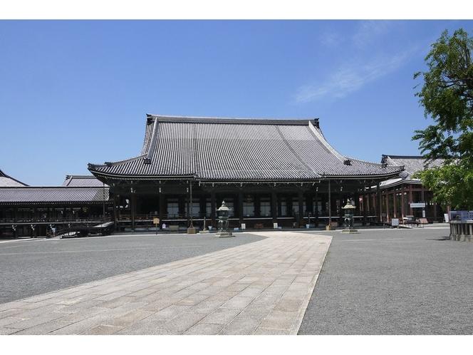 ◆観光◆西本願寺
